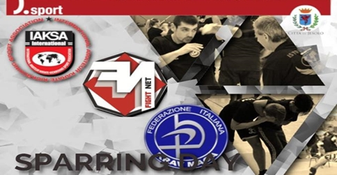 Sparring Day a Jesolo