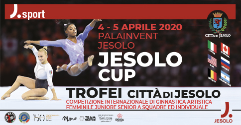 Jesolo Cup 2020