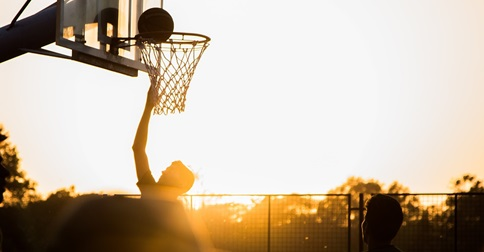 Join The Game Basket 2019 a Jesolo