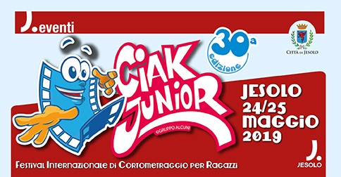 Ciak Junior 2019 a Jesolo