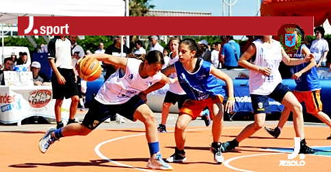 Join The Game Basket 2020 a Jesolo