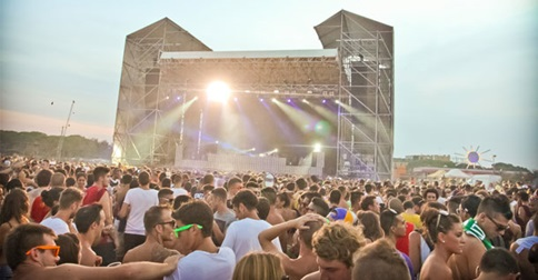 Jesolo Dj Superstar 2019
