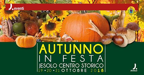 Festa d'autunno 2018