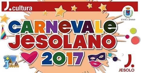 Jesolo Carnevale 2017