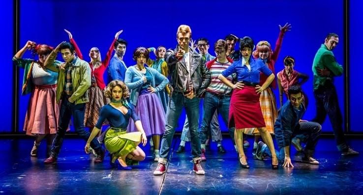 Grease, il Musical è a Jesolo il 30 gennaio 2019