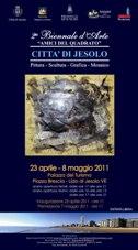 locandina 2^ Biennale
