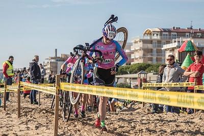 Ciclocross a Jesolo
