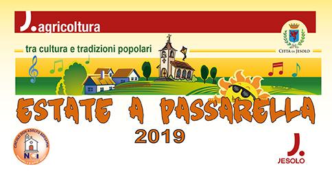 Estate a Passerella 2019