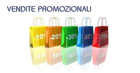Vendita promozionale dall'1 marzo 2019 a Jesolo