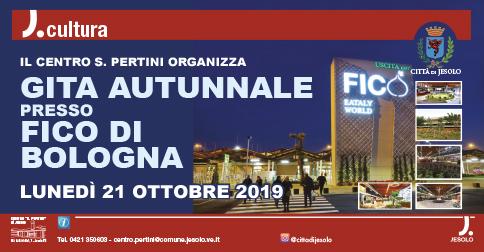 Gita a Bologna - Centro Pertini di Jesolo