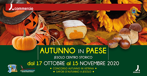 Autunno in Paese 2020