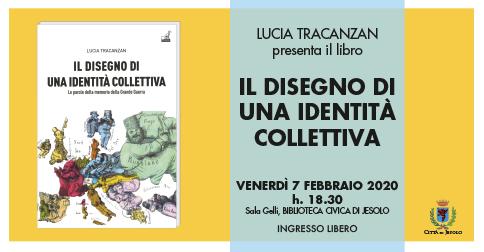 """Presentazione del libro """"Il disegno di una identità collettiva"""""""