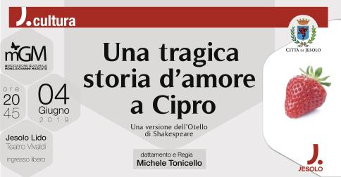 Una tragica storia d'amore a Cipro