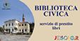 Biblioteca Civica prestito e servizi