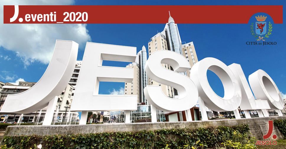 Jesolo Eventi 2020