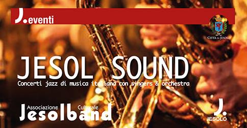 Jesolo Sound con Jesolband Orkestra nelle piazze di Jesolo per l'estate 2019