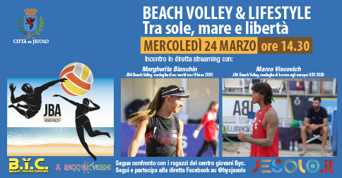 Beach Volley & Lifestyle