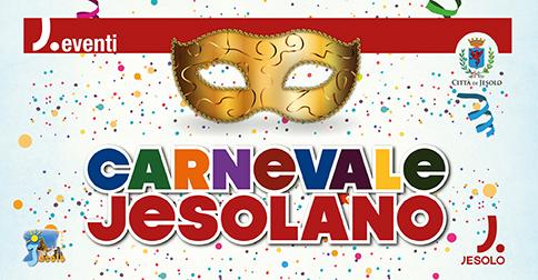 Jesolo Carnevale 2020