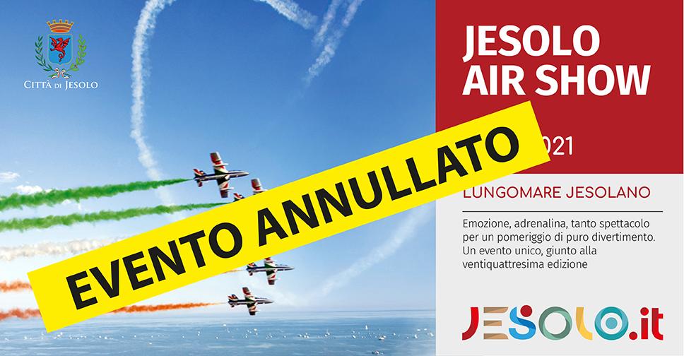 Jesolo Air Show 2021