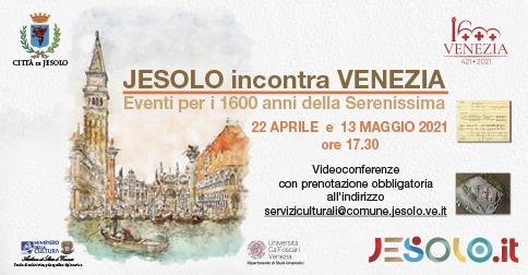 Jesolo incontra Venezia