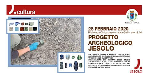 Progetto Archeologico Jesolo