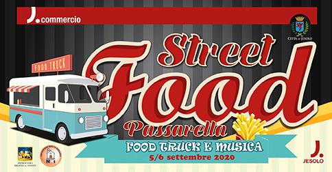 Street food e musica a Passarella di Sotto