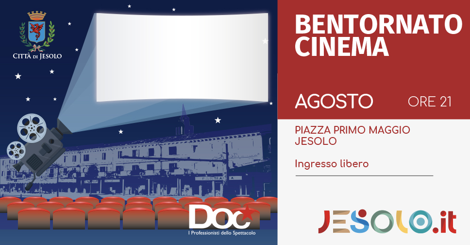 Bentornato Cinema 2021