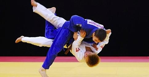 Torneo delle cinture: manifestazione di Judo