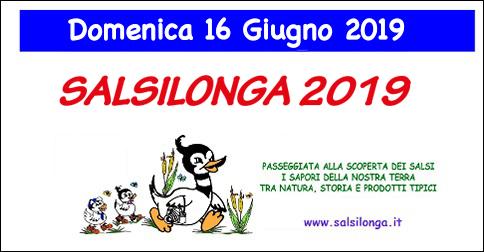 Salsilonga 2019