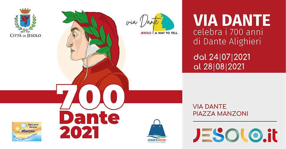 I 700 anni di Dante