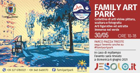 Family Art Park
