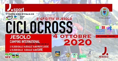 Giro d'Italia di Ciclocross 2020