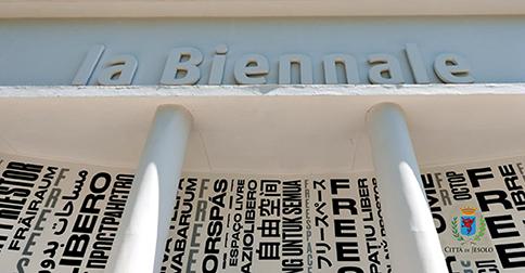 Biennale di Venezia 2020, biglietti agevolati