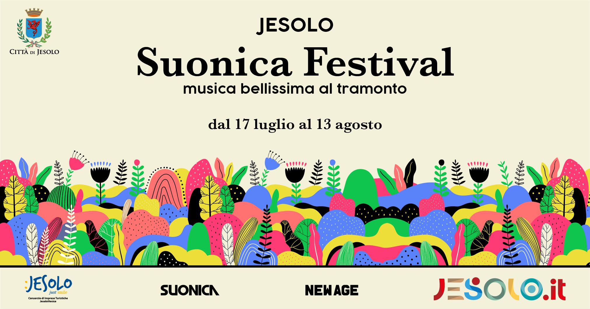 Jesolo Suonica Festival
