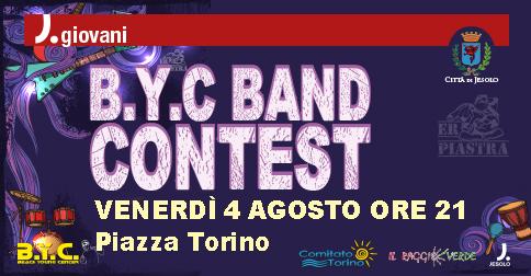 B.Y.C. contest 2017