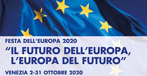 Festa dell'Europa 2020