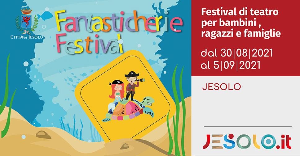 Fantasticherie festival 2020