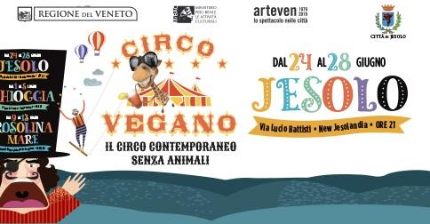 Circo vegano