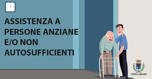 immagine assistenza anziani