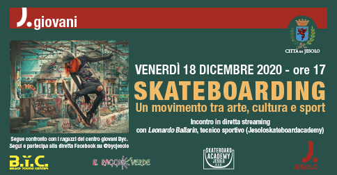 BYC skateboarding