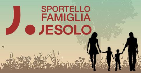 Sportello Famiglia del comune di Jesolo