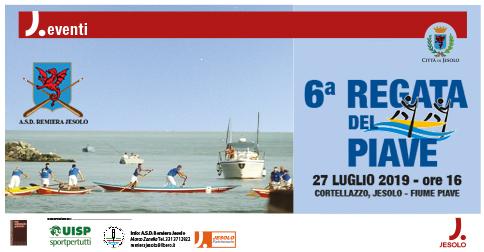 6^ regata del Piave