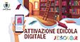 Biblioteca Civica di Jesolo Edicola digitale