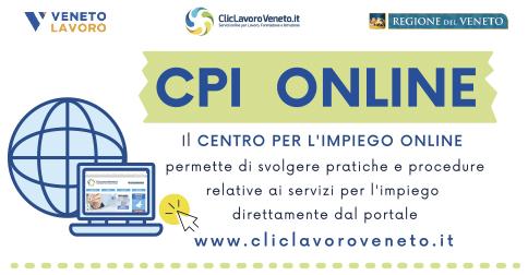il Centro per l'impiego online