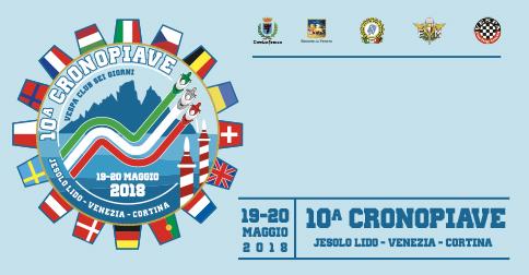 Vespa Club Sei Giorni organizza la 10^ Cronopiave a Jesolo