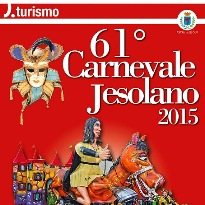 JESOLO CARNEVALE 2014