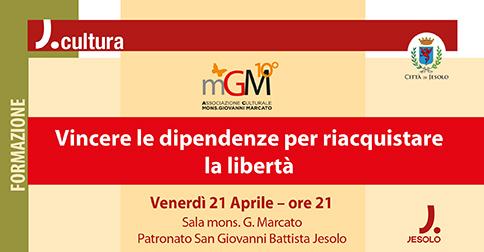 Conferenza con il prof Ernesto Gianoli a Jesolo, venerdì 21 aprile 2017