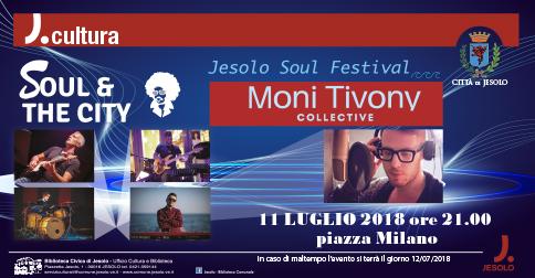 Jesolo Soul Festival 2018