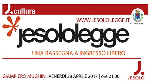"""Giampiero Mughini presenta a Jesolo """"La Stanzadei libri""""-venerdì 28 aprile 2017, Hotel Falkensteiner"""