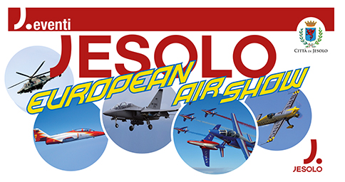 Jesolo Air Extreme 2016